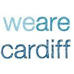 wearecardiff x150 square logo