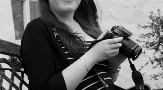 """Cardiff Food Project has changed the way I think about food, photography and of course, Cardiff"" – Lauren"