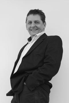 Alun Gibbard
