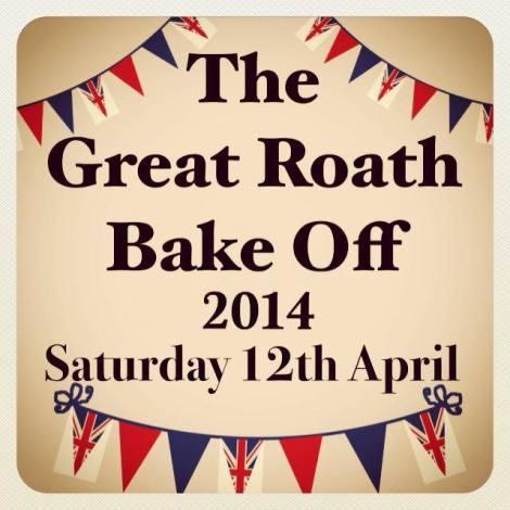 Great Roath Bake Off 2014