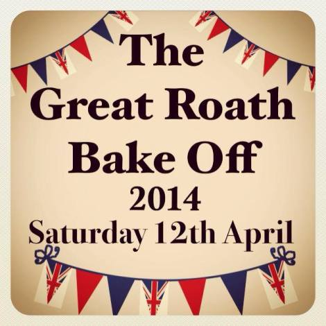 Great Roath Bake Off 2014