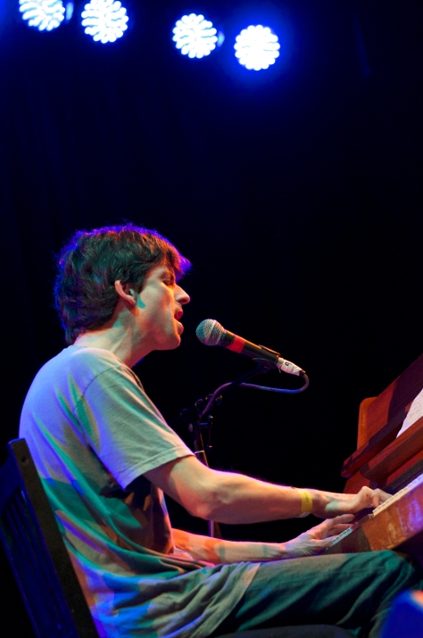 Euros Childs by Adam Chard