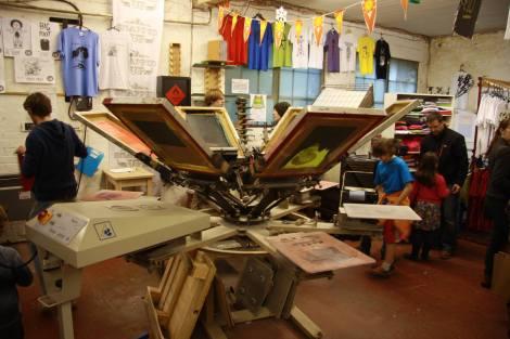 Printhaus