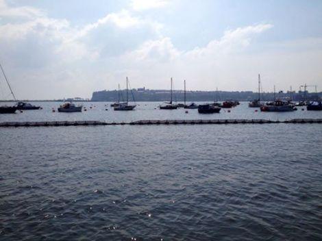 boats cardiff bay jeremy rees
