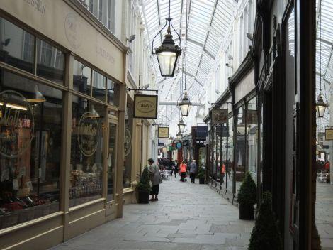 Royal Arcade 2