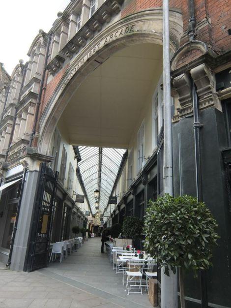 Wyndham Arcade 2