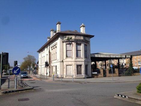bute street station