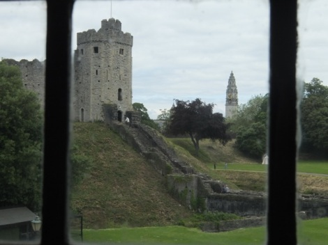 cardiff castle by katie hamer 05
