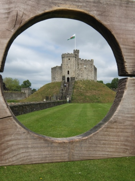 cardiff castle by katie hamer 08