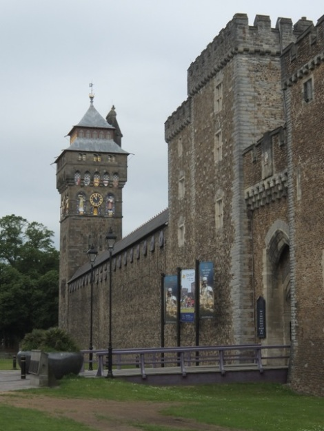 cardiff castle by katie hamer 13