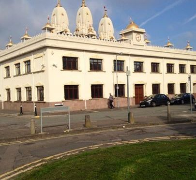 100 days in Cardiff – the Samaj