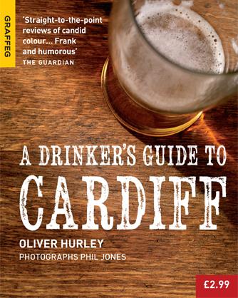 Drinker's Guide cover