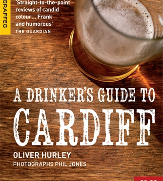 A drinker's guide to Cardiff – Oliver