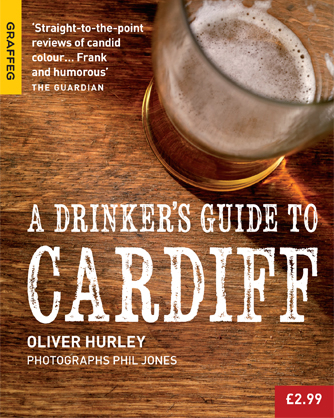 Drinker's Guide cover