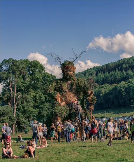 Green Man - photo by Green Man festival