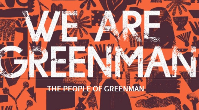 We Are Green Man!