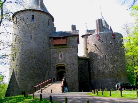 Castle Coch 01