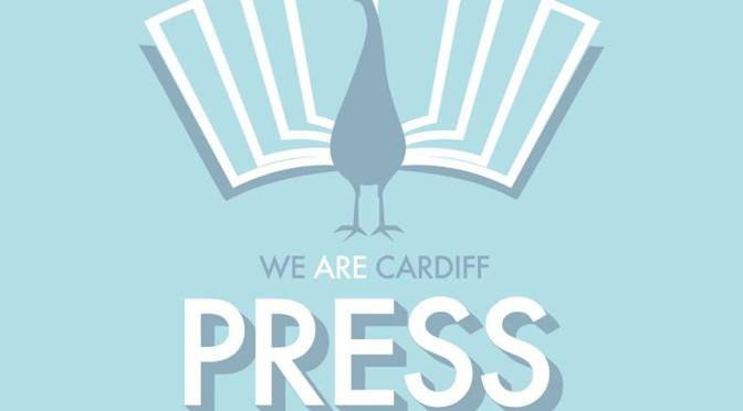 We Are Cardiff Press