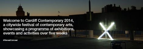 cardiff contemporary 2014
