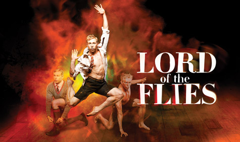 Matthew Bourne's Lord of The Flies in Cardiff: local male dancers, and changing perceptions of dance