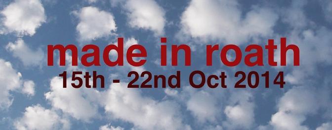 Made In Roath 2014 – festival picks!