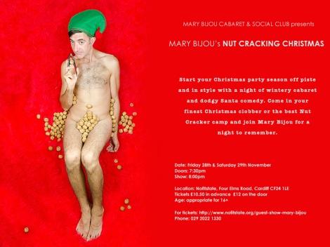 Mary Bijou Christmas