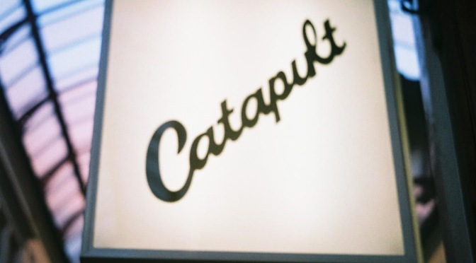 RIP: Catapult 100% Vinyl, Cardiff's only independent dance music record store