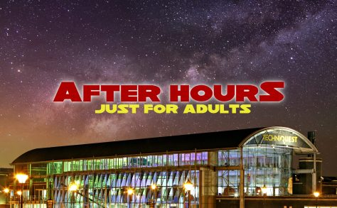 After Hours Techniquest