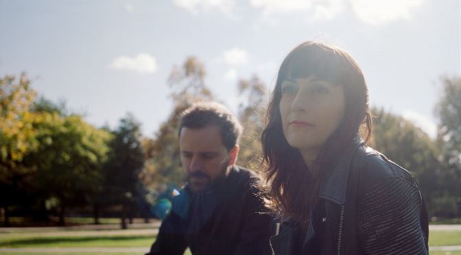 Paper Aeroplanes – luminescent folk, guaranteed to bring you joy: review and interview