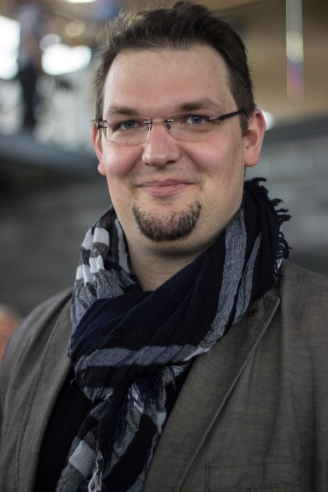 Bass Sebastian Pilgrim - Germany