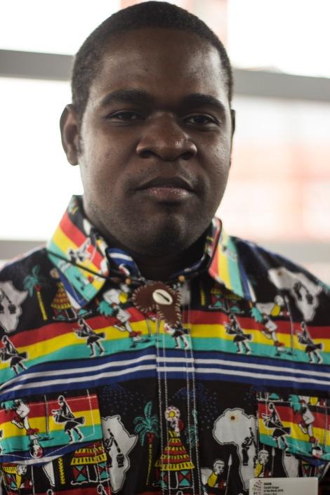 Blaise Malaba - Congo