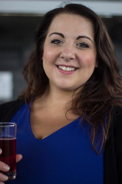 Céline Forrest - Wales