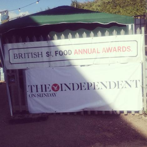 wales and west street food awards