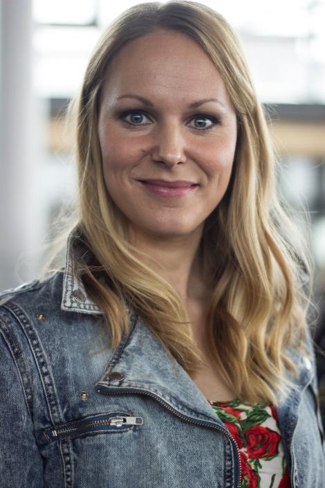 Ingeborg Gillebo - Norway