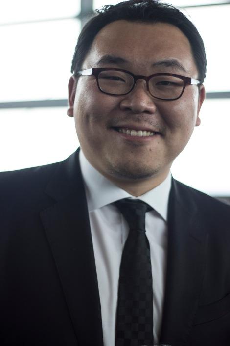 Jaeyoon Jung - South Korea