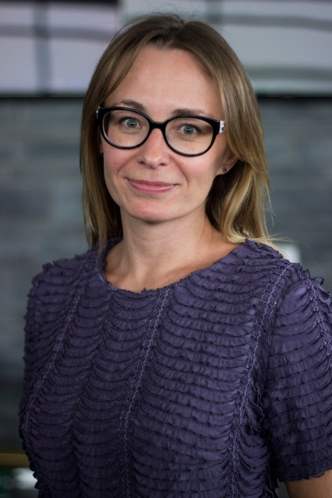 Marina Pinchuk - Belarus