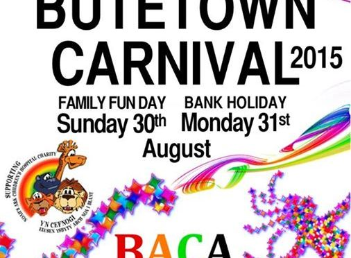 Butetown Carnival 2015 – get involved!