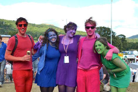 We_Are_Cardiff_Green_Man_Sunday - 24