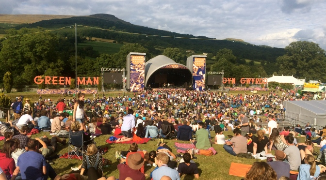 Green Man 2014 – festival review