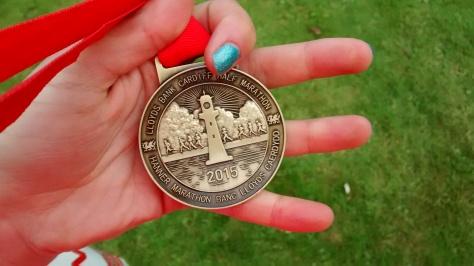 cardiff half marathon 2015