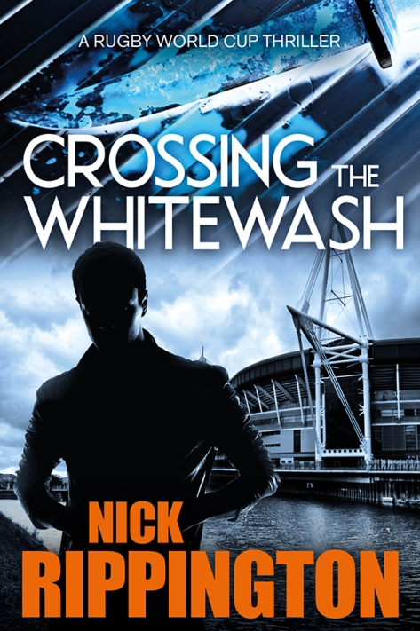 Crossing the Whitewash Nick Rippington