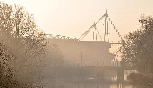 Cardiff blogs / sites list