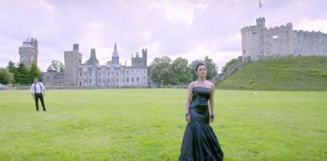 bollywood film cardiff Aashiqui - True Love