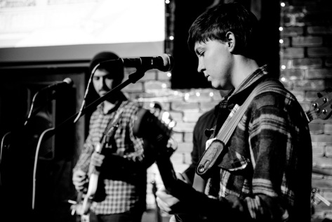 We Are CArdiff Press 42b launch party