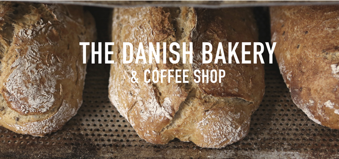 The Danish Bakery – newly open in Pontcanna, Cardiff – welcome to Brod!