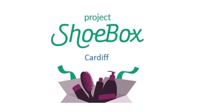 Help women in Cardiff refuges this Christmas – with Project Shoebox 2015