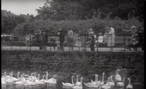Cardiff 1959 screenshot