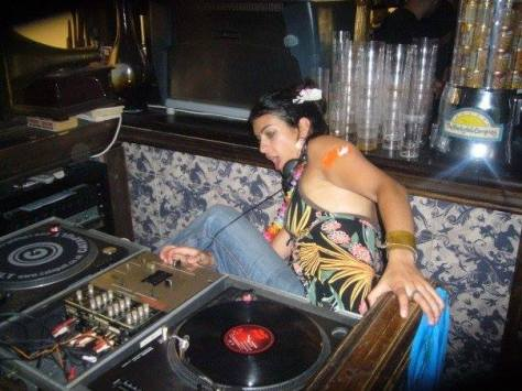 the lovely helia phoenix dj