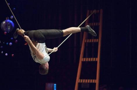 mary bijou bad romance social - tightrope