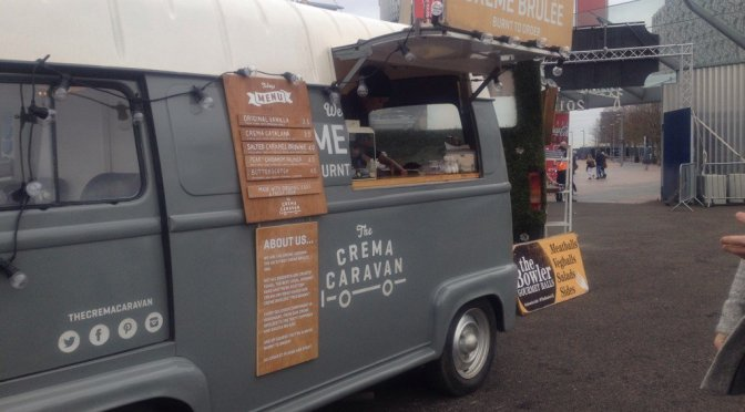 British Street Food Awards 2015 – how did Cardiff score?